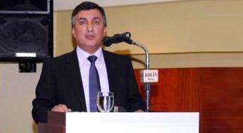 Mahmut Dereli Konakkale Bosphorus'u anlattı