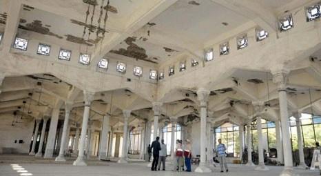 Somali'deki Osmanlı camisi restore edilecek