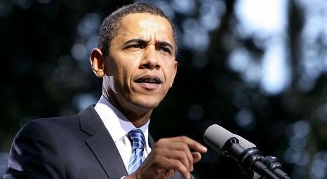 Obama konutzedeleri kurtardı