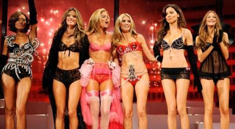 Victoria Secret İstanbul'da