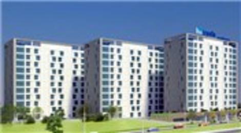 Özyurtlar Residence 59 bin lira
