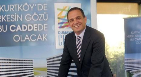 Ali Dumankaya, Ritim İstanbul'u anlattı