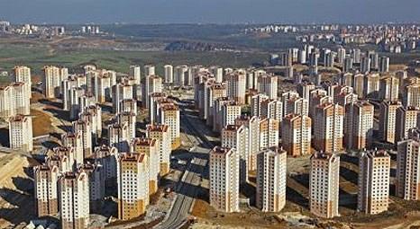 TOKİ'den Malatya'ya 318 konut daha