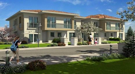Bahçeşehir Asmalı Evler fiyat listesi
