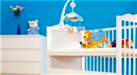 Bebek odası hazırlamanın püf noktaları!