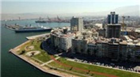 İzmir'in yapı stoğu incelenmeye başlandı