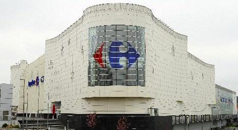 ECE Türkiye- CarrefourSA işbirliği