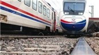 Ankara Bursa hızlı tren projesinde ilk adım atıldı