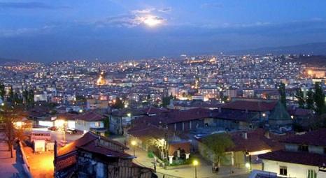 Ankara'ya deprem stratejisi ve eylem planı