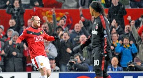 Rooney ve Ronaldinho Türkiye'den ev aldı!