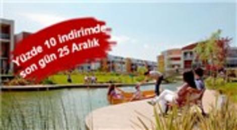 LAGÜN İSTANBUL'DA SON 40 EV