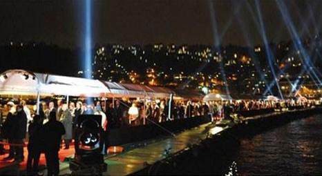 Galatasaray Adası'na köprü!