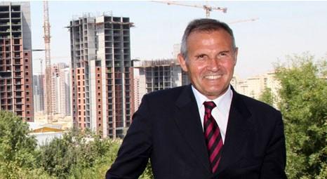 Süleyman Çetinsaya 2011'i değerlendirdi