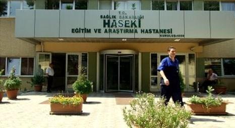 İstanbul'da 3 büyük hastane yıkılıyor
