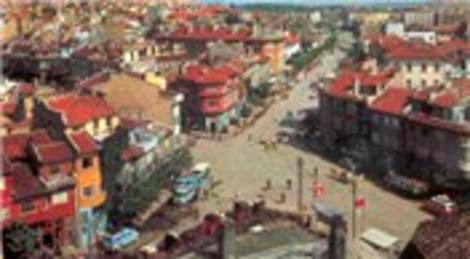 TOKİ'den Afyonkarahisar'a turistik kompleks