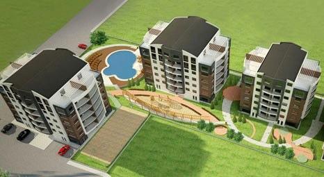Yunueseli Yeni Hayat Evleri fiyatlar