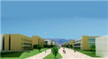 Tunceli'ye dev kampus!