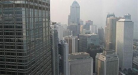 Çin'de konut satışları düşük hızda büyüdü