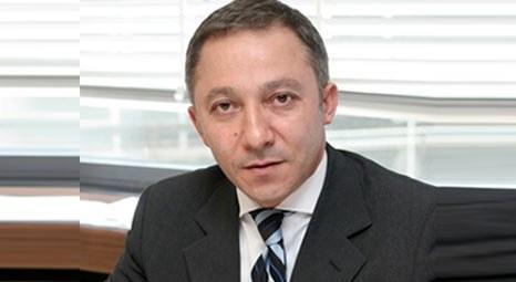 Bayram Başaran, Yeni Doğuş Group CEO'su oldu