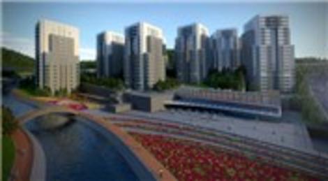 Rize'de kentsel dönüşüm başlıyor
