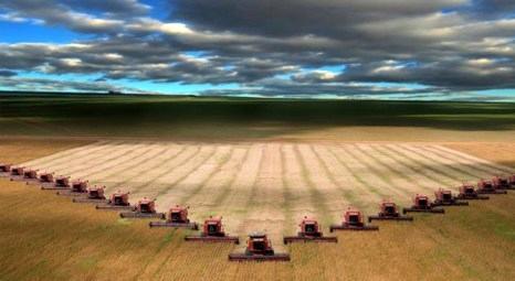 Hazine 26 bin adet tarım arazisi sattı