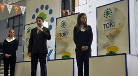 TOKİ, Edirne'de 420 kişiyi konutlarına kavuşturdu