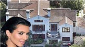 Kim Kardashian 70 bin liraya ev kiraladı