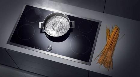 Gaggenau, mutfak kültürüne özgünlük katıyor