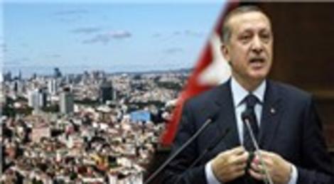 Başbakan Erdoğan start verecek!