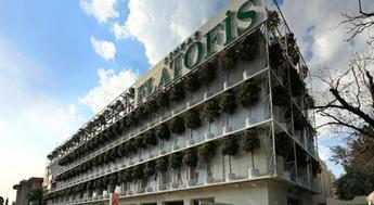 Flatofis'te kiralık ofisleren metrekaresi 20 liradan başlıyor