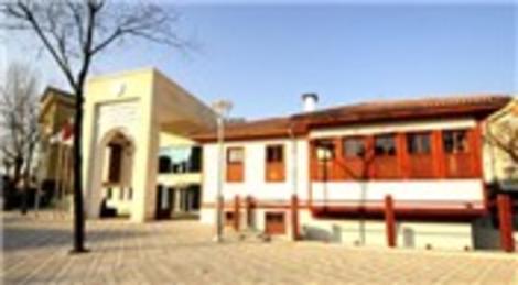 Mehmet Akis Ersoy Müzesi Bağcılar'da açılıyor!