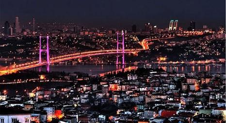Architectural Digest, İstanbul'daki otelleri listesine aldı!