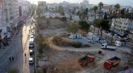 Antalya'da kentsel dönüşüm başlamalı!