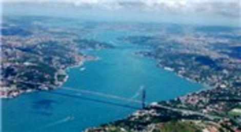 İstanbul'un dönüşümü için 'Marmara' vurgusu