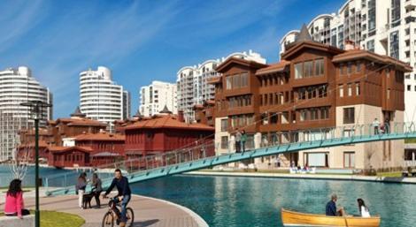Bosphorus City'de yılın indirimi!