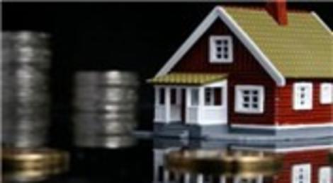Satılık konut fiyatları yüzde 0,78 arttı!