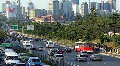 ArkiPARC 2012, Büyükdere Caddesi'ne çözüm arıyor!