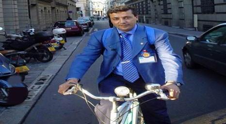 Yeni bisiklet yolları yapılacak