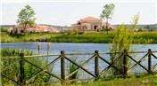 Gölpark İstanbul'la doğaya yerleşin