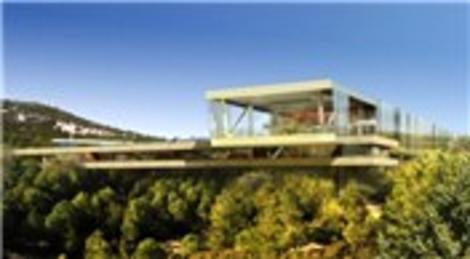 Muğla'da yeşil dostu fuar alanı kuruluyor