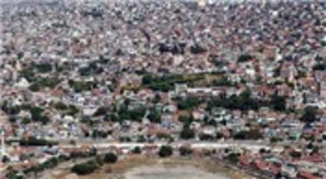 İnşaatçıların gözü İzmir'de..!
