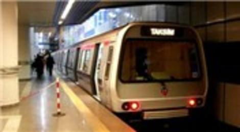 Üsküdar-Ümraniye-Çekmeköy-Sancaktepe metrosu için imzalar atılıyor