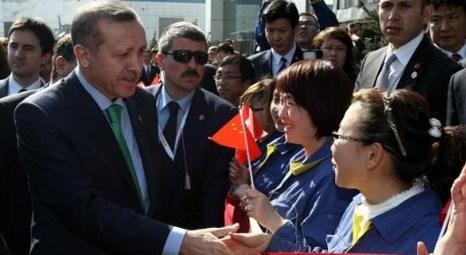 Başbakan Enerji yatırımlarına dikkat çekti