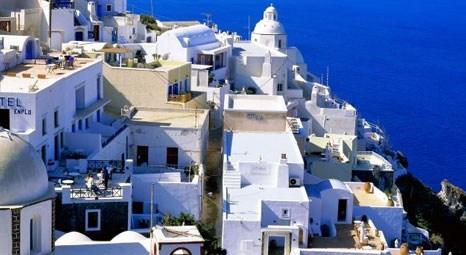 Türkler Yunanistan'daki otelleri satın alabilir..!