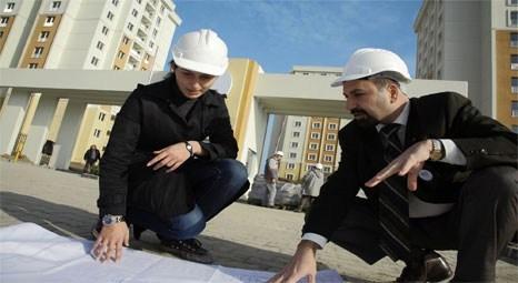 Genç mühendislere Tahincioğlu'ndan destek
