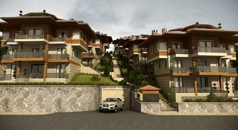 5 milyon dolara villa..!