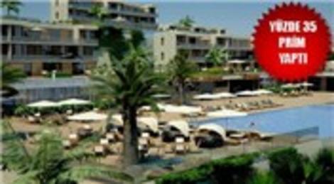 Adlon'da % 35 indirimli residence fırsatı!