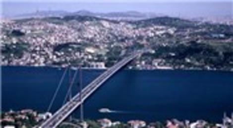 İstanbul 100 milyar dolara dönüşüyor!