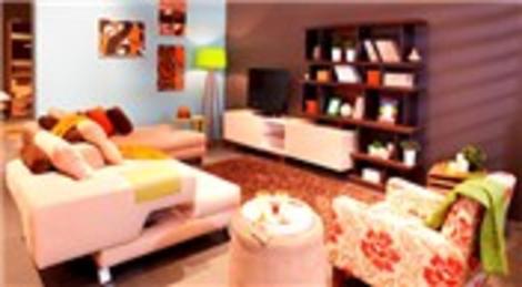 2012  göz alıcı mobilyaların yılı olacak