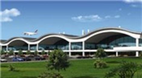 Limak ve ortakları 3'üncü havalimanına talip!